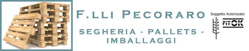 Blog di F.lli PECORARO Snc di Pecoraro G. & c.